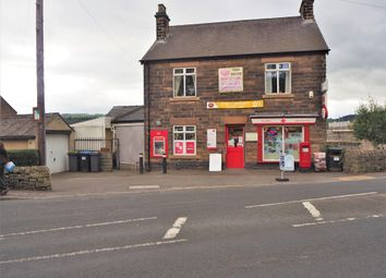 Thumbnail Retail premises for sale in Post Offices DE4, Two Dales, Derbyshire