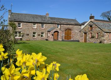 Thumbnail 4 bedroom detached house for sale in Low Green, Great Musgrave, Kirkby Stephen, Cumbria