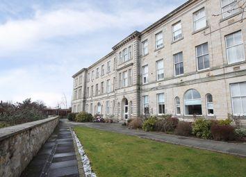 Thumbnail 2 bed flat for sale in St. Leonards Street, Dunfermline, Fife