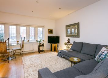 Thumbnail 2 bed flat to rent in Drewstead Road, London