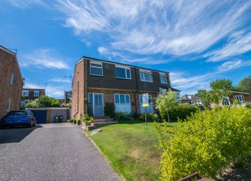 3 bed semi-detached house for sale in Rochester Way, Crowborough TN6