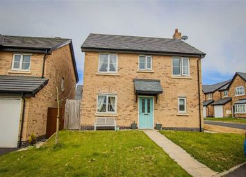 Thumbnail 4 bed detached house for sale in Millbank Crescent, Burnley, Lancashire