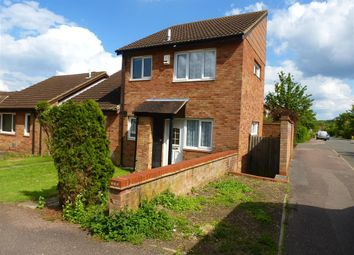 Thumbnail 1 bed semi-detached house to rent in Downland, Two Mile Ash, Milton Keynes