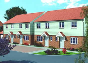 Thumbnail 3 bed property for sale in Ickleford Mews, Hitchin, Herts