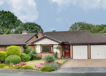 Thumbnail 2 bed detached bungalow for sale in Belmont Close, Headless Cross, Redditch