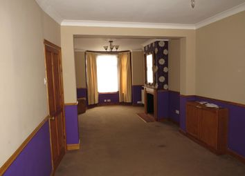 Thumbnail 3 bed terraced house to rent in Brooks Hall Road, Ipswich