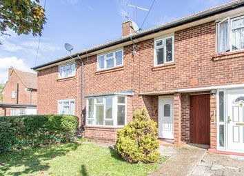 Thumbnail 3 bed terraced house for sale in Greenway, Hayes