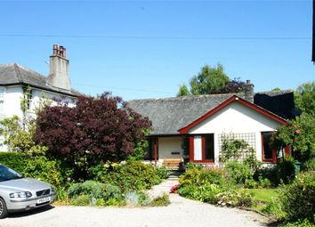 Thumbnail 3 bed detached bungalow for sale in Under Eaves, Crosthwaite Road, Keswick, Cumbria
