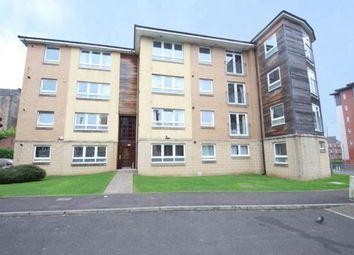 Thumbnail 2 bed flat for sale in Whitehill Court, Dennistoun, Glasgow