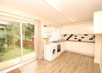 Thumbnail 4 bed terraced house for sale in Queens Avenue, Greenford