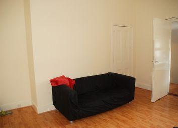 Thumbnail 4 bedroom maisonette to rent in Mundella Terrace, Heaton, Newcastle Upon Tyne