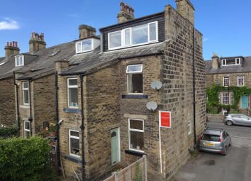 Thumbnail 2 bed flat for sale in Cambridge Street, Otley