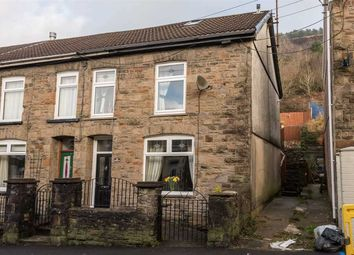 Thumbnail Semi-detached house for sale in Birchgrove Street, Porth