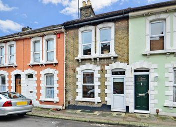 Thumbnail 2 bed terraced house to rent in Cross Street, Strood, Rochester