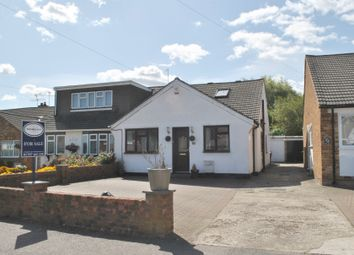 Thumbnail 4 bed semi-detached house to rent in The Shrublands, Potters Bar