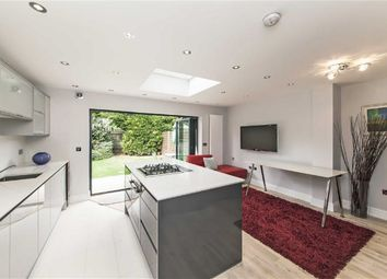 Thumbnail 4 bed property for sale in Boileau Road, London