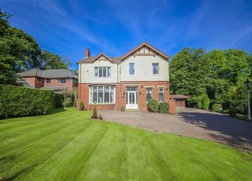 Thumbnail 4 bed detached house for sale in Earnsdale Road, Darwen, Lancashire