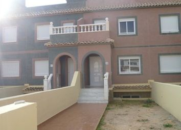 Thumbnail 2 bed semi-detached house for sale in 30591 Balsicas, Murcia, Spain