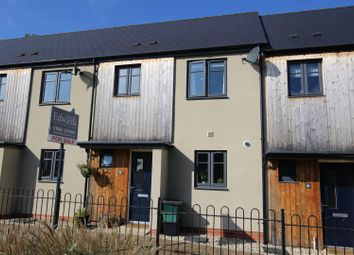 Thumbnail 3 bed property for sale in Belmont Way, Perreyman Square, Tiverton