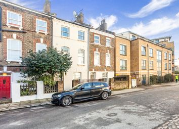 Thumbnail 3 bed maisonette for sale in Wrotham Road, Camden Town