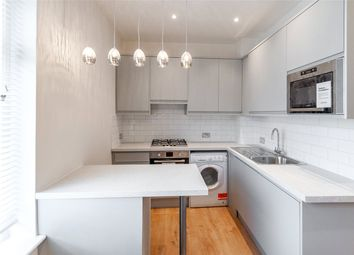 Thumbnail 1 bedroom flat to rent in Leighton Road, London