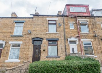 Thumbnail 3 bedroom terraced house for sale in Maidstone Street, Bradford
