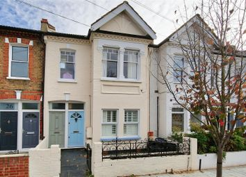 Thumbnail 3 bed maisonette for sale in Lydden Grove, London