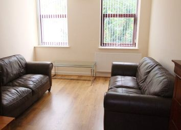 Thumbnail 3 bed flat to rent in Sandy Lane, Coventry