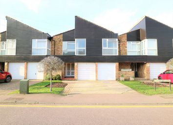 Thumbnail 3 bed flat for sale in Stafford Drive, Broxbourne