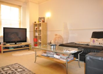 Thumbnail 1 bed flat to rent in Canute Road, City Centre, Southampton