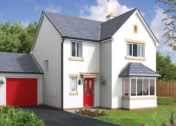 Thumbnail 4 bedroom detached house for sale in Buckleigh Road, Westward Ho!
