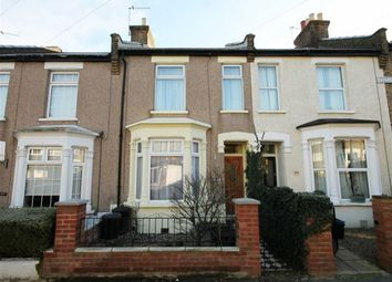 Thumbnail 4 bed terraced house for sale in Prospect Road, Woodford Green