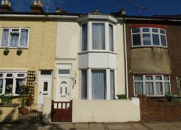 Thumbnail 3 bed property to rent in Manor Road, Portsmouth