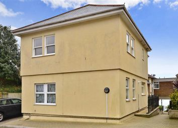 Thumbnail 2 bed flat for sale in Madeira Road, Ventnor, Isle Of Wight