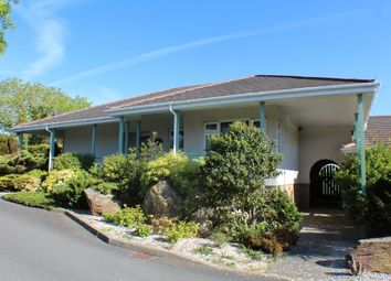 2 bed bungalow for sale in Windmill Courtyard, St. Minver, Wadebridge PL27