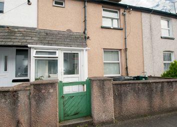 Thumbnail 3 bed terraced house for sale in Jubilee Street, Llandudno, Conwy