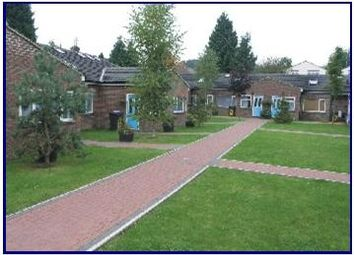 Thumbnail 2 bed bungalow to rent in Alton Road, Luton