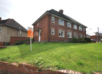 Thumbnail 4 bed semi-detached house to rent in Bacons Lane, Chesterfield