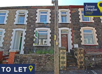 Thumbnail 4 bed terraced house to rent in Tower Street, Treforest, Pontypridd, Rhondda Cynon Taff