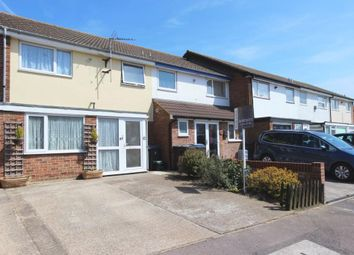 Thumbnail 3 bed terraced house for sale in Links Road, Deal