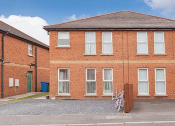 Thumbnail 3 bed semi-detached house for sale in Balmoral Square, Bangor