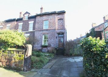 Thumbnail 4 bed semi-detached house for sale in Sandown Lane, Wavertree, Liverpool