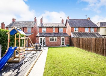 Thumbnail 3 bed detached house for sale in Gobowen Road, Oswestry