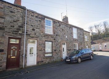 Thumbnail 5 bed town house for sale in Albert Road, Spittal, Berwick Upon Tweed