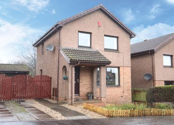 Thumbnail 3 bed detached house for sale in Huntingtower Road, Perth, Perthshire