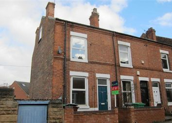 3 bed end terrace house for sale in Burnham Street, Sherwood, Nottingham NG5
