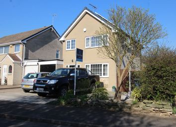 Thumbnail 3 bed detached house for sale in Headingley Road, Norton, Doncaster