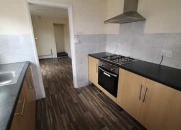 Thumbnail 3 bed terraced house to rent in Crescent Road, Middlesbrough