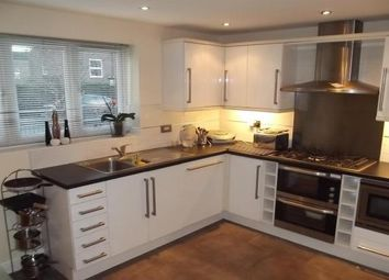 Thumbnail 5 bed detached house to rent in Woodyard Lane, Nottingham