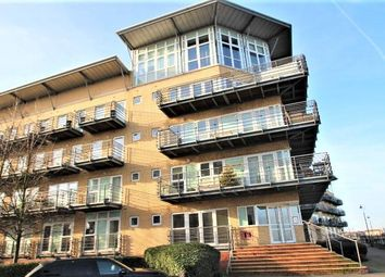Thumbnail 2 bedroom flat to rent in Portland Place, Greenhithe, Kent